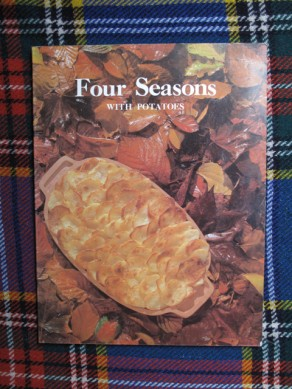 Four Seasons with Potatoes