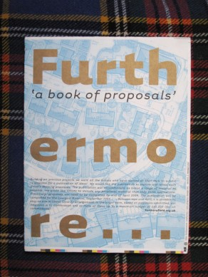 Furthermore: 'a book of proposals'