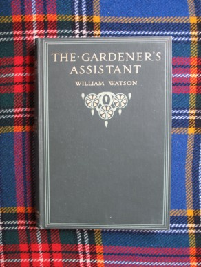 The Gardener's Assistant Vol. I