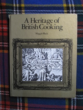 A Heritage of British Cooking