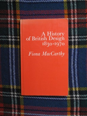 A History of British Design 1830–1970