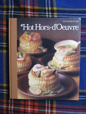 The Good Cook – Hot Hors-d'Oeuvres