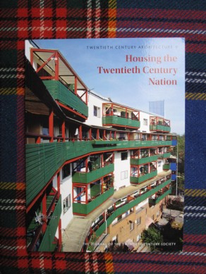 Housing the Twentieth Century Nation