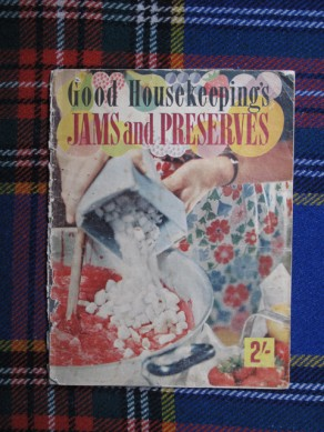 Good Housekeeping's Jams and Preserves