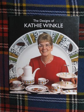 The Designs of Kathie Winkle