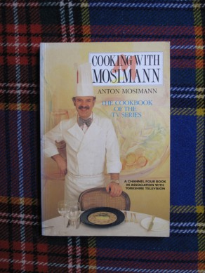 Cooking with Mosimann