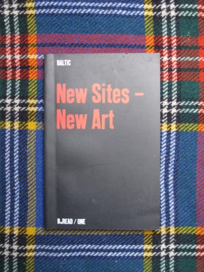 New Sites – New Art