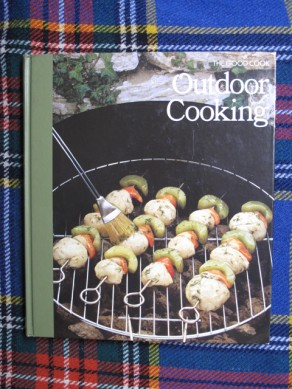 The Good Cook – Outdoor Cooking