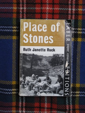 Places of Stone