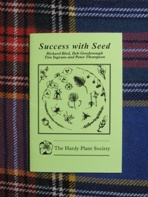 Success with Seed