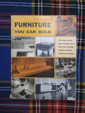 Furniture You Can Build