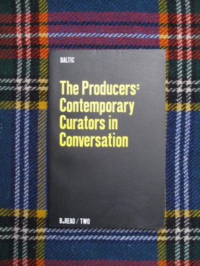 The Producers: Contemporary Curators in Conversation