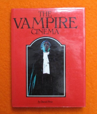 The Vampire Cinema