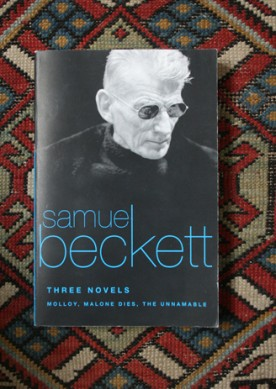 Samuel Beckett - Three Novels
