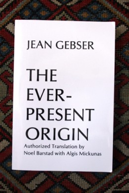 The Ever-present Origin