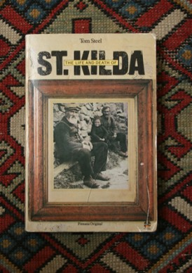 The life and death of St Kilda