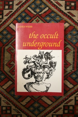 The Occult Underground.