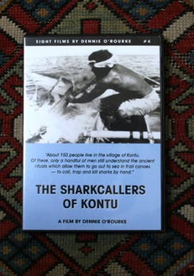 The Sharkcallers of Kontu