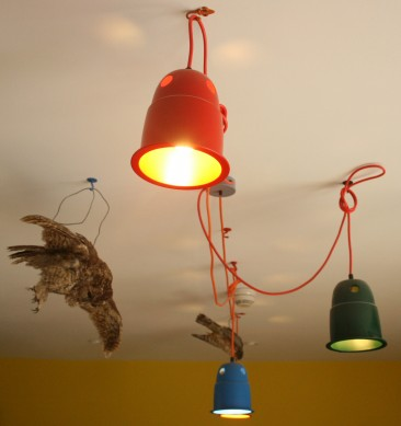 Matt Do's light shade