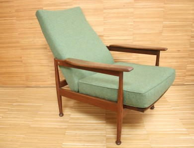 'Manhattan' lounge chair
