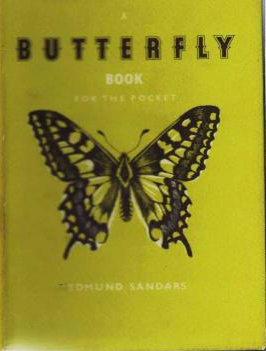 Butterfly Book for the Pocket