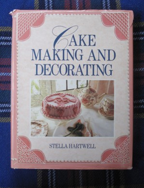 Cake Making and Decorating