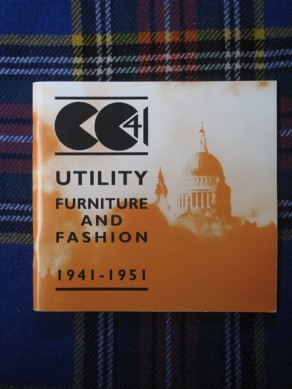 CC41 Utility: Furniture and Fashion 1941–1951