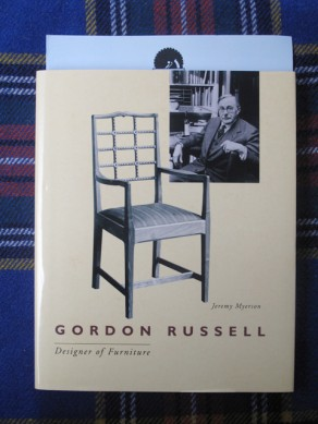 Gordon Russell: Designer of Furniture