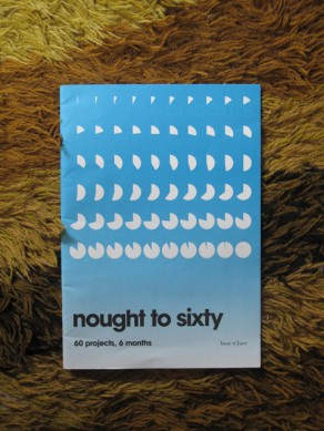 Nought to Sixty Issue 2
