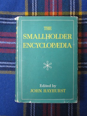 The Smallholder Encyclopaedia