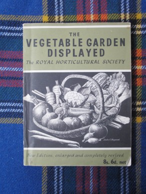 The Vegetable Garden Displayed