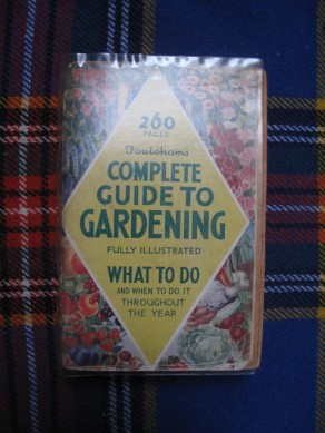 Foulsham's Complete Guide to Gardening