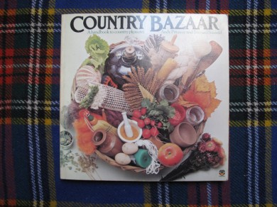 Country Bazaar