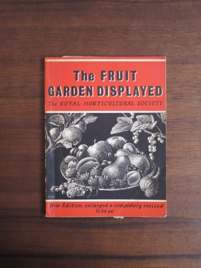 The Fruit Garden Displayed