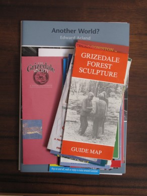 Grizedale Forest and Cumbrian Tourist Guides