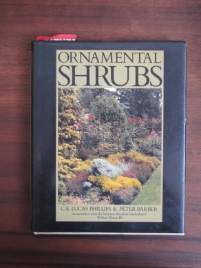 Ornamental Shrubs