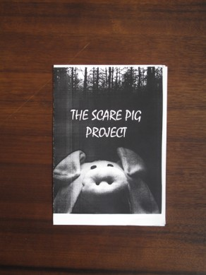 The Scare Pig Project