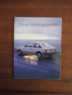 Steve Hollingsworth
