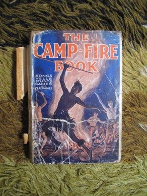 The Campe-Fire Book