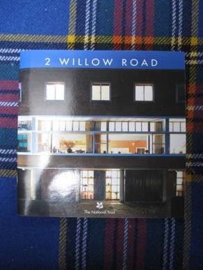 2 Willow Road