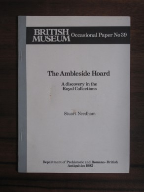 The Ambleside Hoard