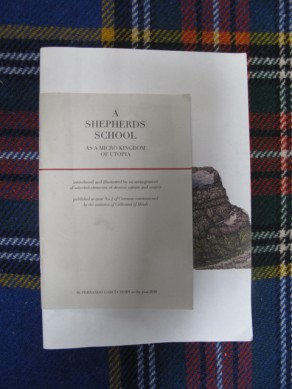 A Shepherds School