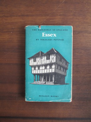 The Buildings of England: Essex