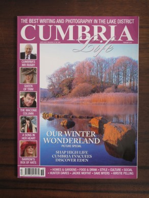 Cumbria Life No. 136