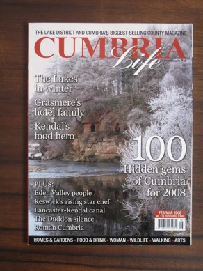 Cumbria Life no.116