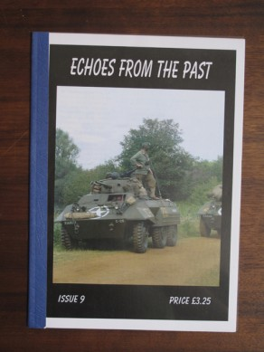 Echoes from the Past, Issue 9