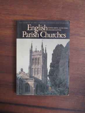 English Parish Churches