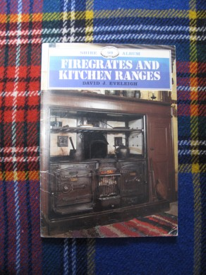 Firegrates and Kitchen Ranges