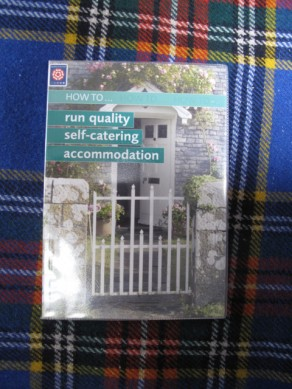 How to...run quality self-catering accommodation