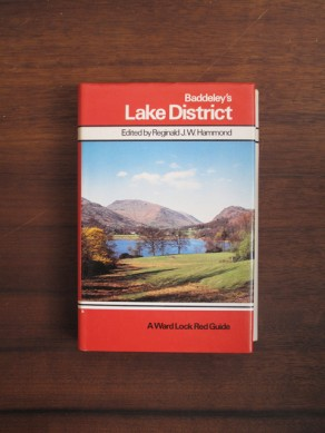 Baddeley's Lake District